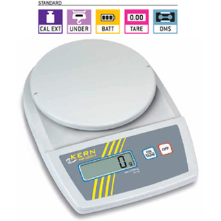 Weighing scale type KERN EMB 2000-2