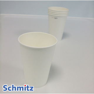 Mixing cups, 180 ml, hard paper, PU = 100 pcs.