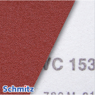 Aluminum oxide abrasive for ICP-OES, velour-backed P60, D=125 mm, p.u.=50 pck.